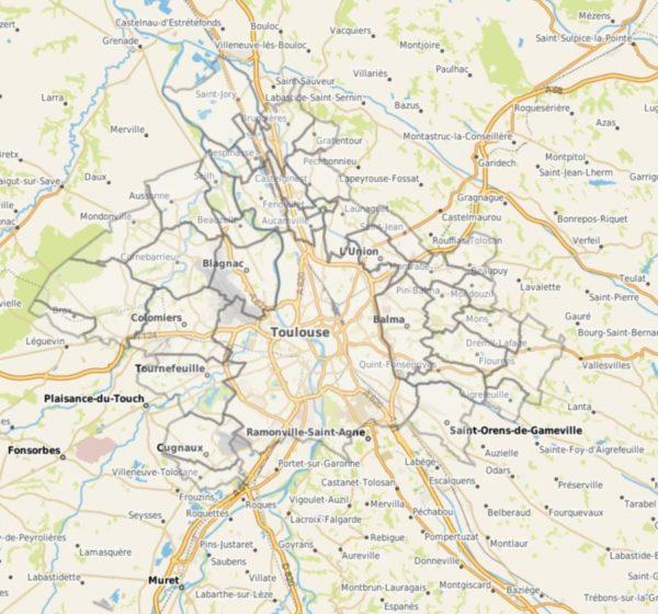 Aide à domicile à Toulouse