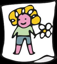 Aide à domcile : garde d'enfants